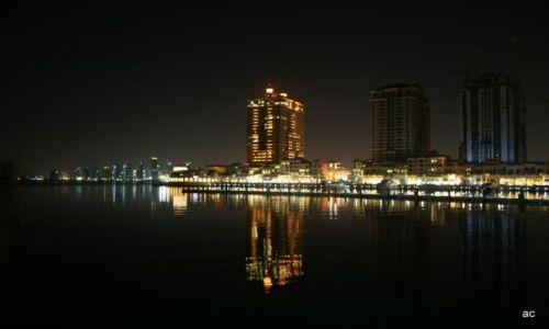 Zdjecie KATAR / Qatar / Doha / Doha, The Pearl