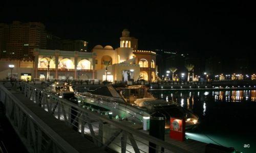 KATAR / Qatar / Doha / Doha, The Pearl Qatar