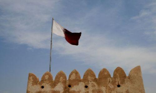 Zdjęcie KATAR / Qatar / Al Zubara / Qatar, Al Zubara fort