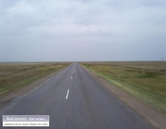 Zdj�cia: za Pietropaw�owskiem, .., KAZACHSTAN
