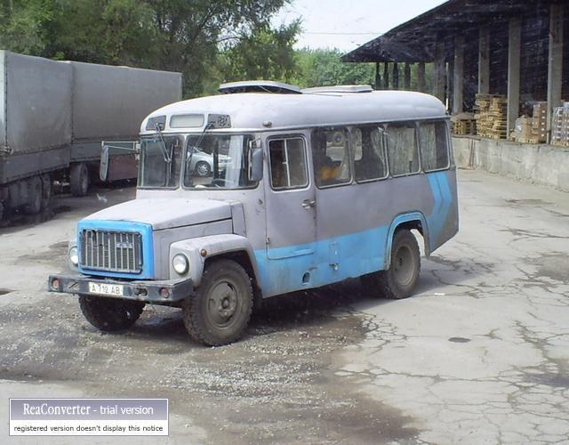 Zdjęcia:  almata, autobus, KAZACHSTAN