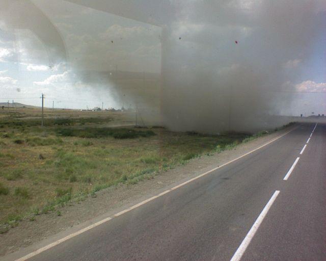 Zdj�cia: AKSU-AJULI, powietrzna , KAZACHSTAN