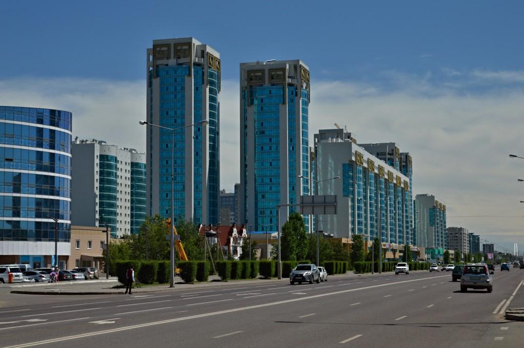 Zdjęcia: ASTANA, CENTRUM, KAZACHSTAN-ASTANA, KAZACHSTAN