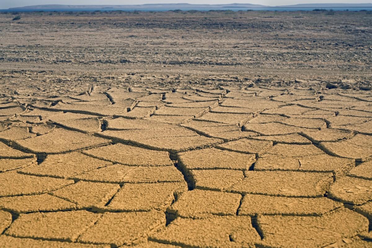 Zdjęcia: dawne dno j. Aralskiego, obwód kyzyłordyński, Nie ma..., nie ma..., wody ;), KAZACHSTAN