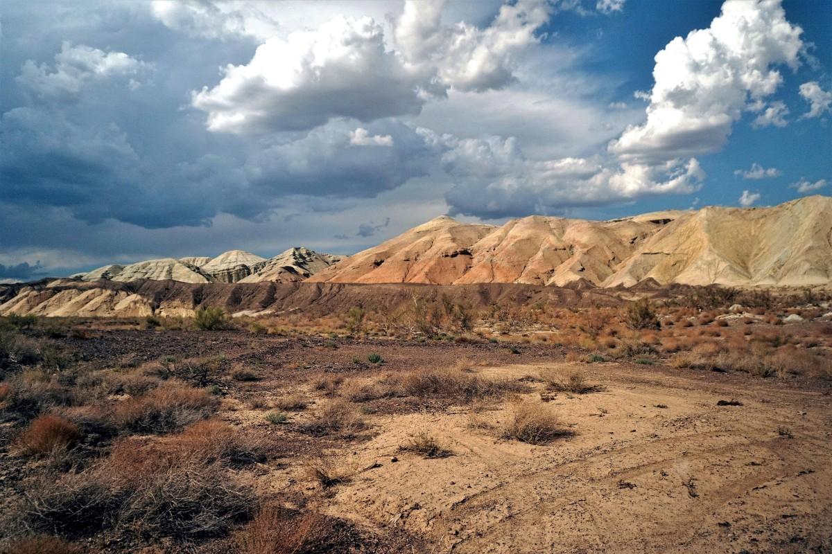 Zdjęcia: Ak Tay - Białe Góry, Ałma Ata, Ałtyn Emel, KAZACHSTAN