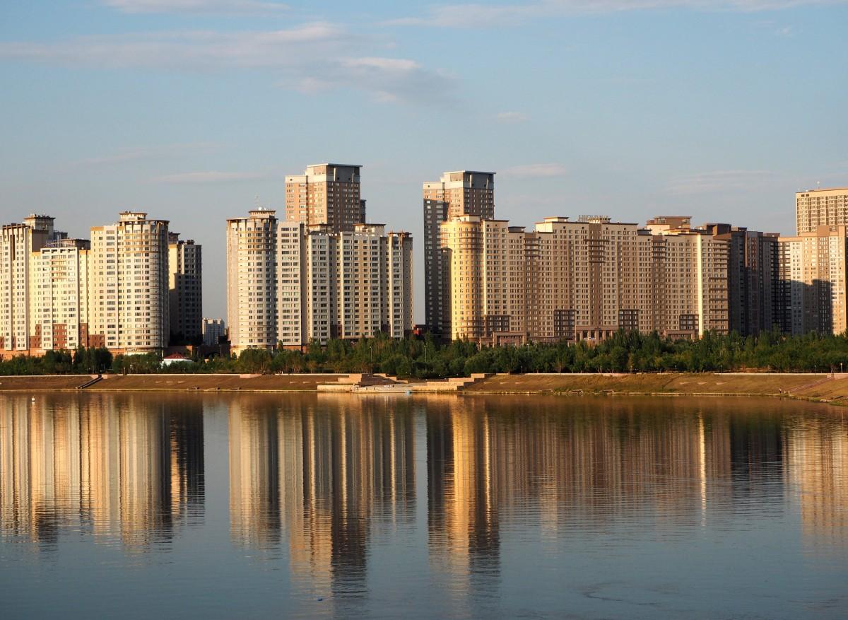 Zdjęcia: Astana, płn. Kazachstan, Astana, KAZACHSTAN