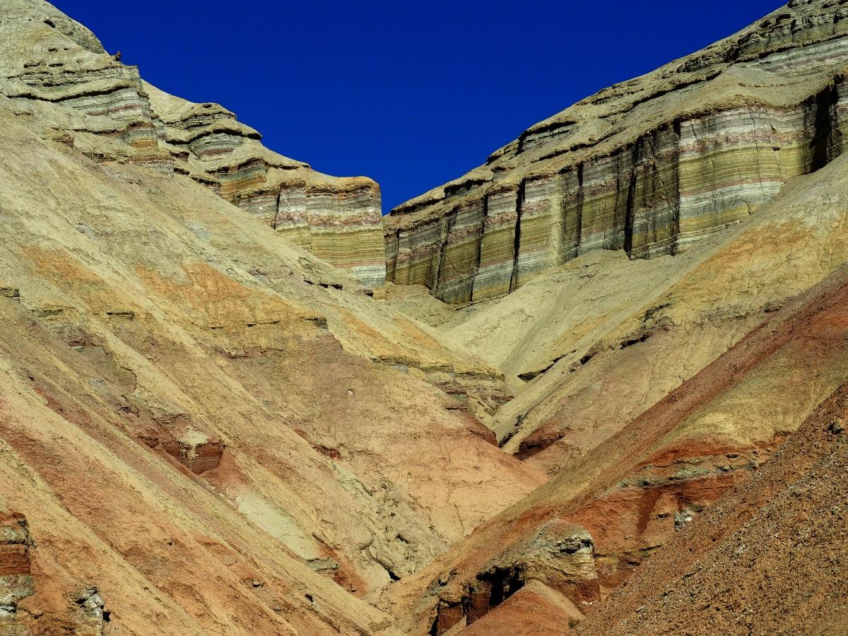 Zdjęcia: Park Narodowy Ałtyn Emel, płd.-wsch. Kazachstan, Góry Białe, KAZACHSTAN