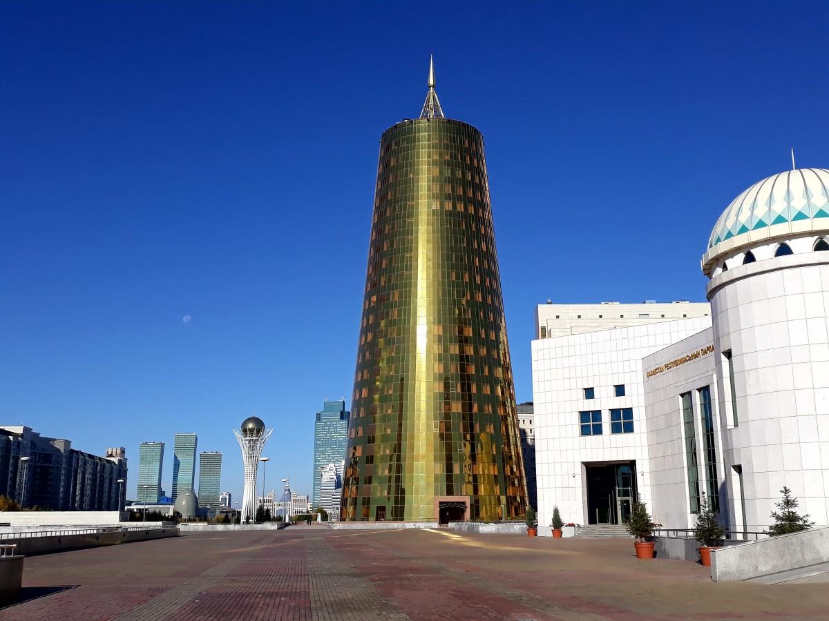 Zdjęcia: Astana, Astana, Astana, KAZACHSTAN