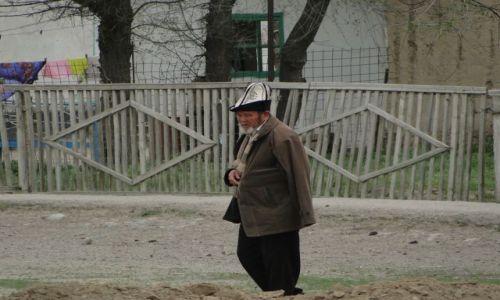 Zdjecie KAZACHSTAN / - / Czunża... / Coś mi zimno