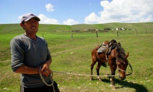 Zdjecie KAZACHSTAN / Kazachstan  / Kazachstan  / Kazach