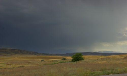 Zdjęcie KAZACHSTAN / Ebro / Ebro / Pole