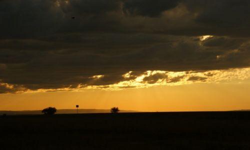 Zdjęcie KAZACHSTAN / Ebro / Ebro / Nocką ciemną