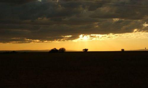 Zdjęcie KAZACHSTAN / Ebro / Ebro / Wieczorem
