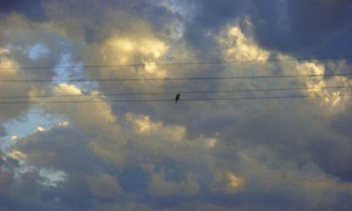 Zdjęcie KAZACHSTAN / Ebro / Ebro / Na nieboskłonie