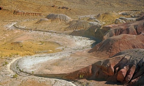 Zdjecie KAZACHSTAN / płd. Kazachstan, Ałmatynska obłast / Park Narodowy / Alatau