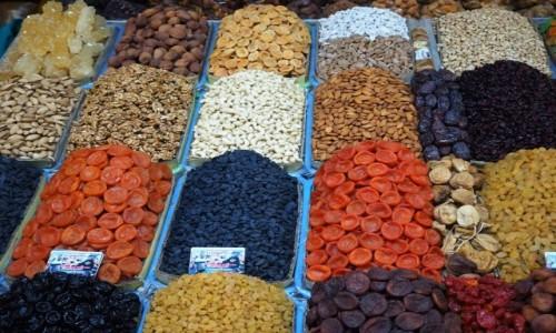 Zdjęcie KAZACHSTAN / płd.-wsch. Kazachstan / Ałmaty / Na bazarze