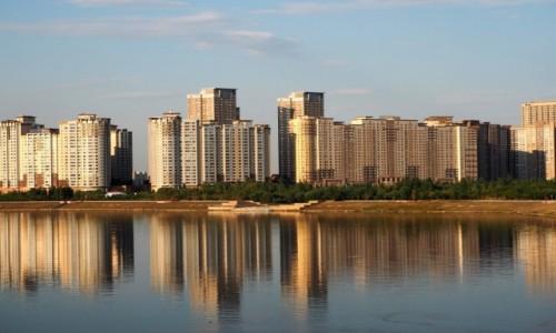 KAZACHSTAN / płn. Kazachstan / Astana / Astana