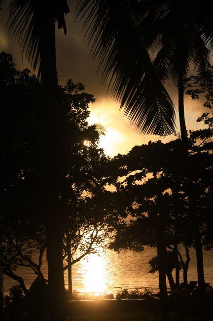 Zdjęcia: Mombasa, wschód słońca, KENIA