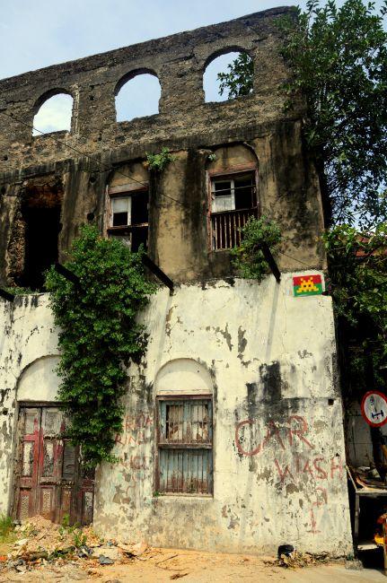 Zdjęcia: city, Mombasa, Street Art , KENIA
