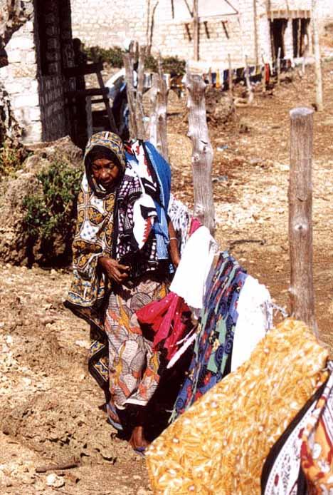 Zdjęcia: WIOSKA, SOUD COAST, PRAMATKA, KENIA