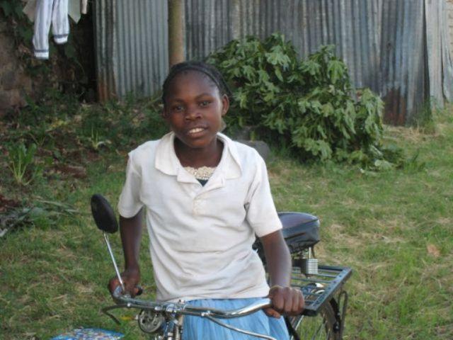 Zdjęcia: nairobi, nairobi, margaret, KENIA