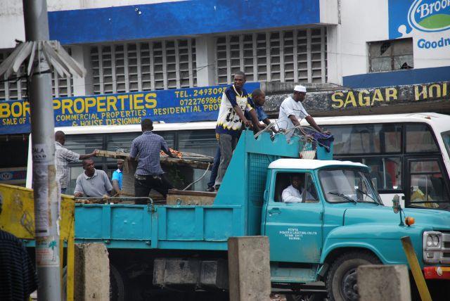 Zdjęcia: OKOLICE MOMBASY, WYBRZEŻE, Kenia, KENIA