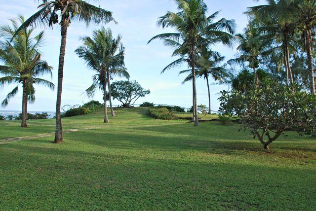 Zdj�cia: Teren przy hotelu Shanzu Palm i Coral Beach, Okolice Mombasy, Widoczek, KENIA