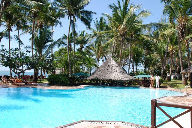Zdjęcia: okolice Mombasy, Wybrzeże, Okolice Hotelu Serena, KENIA