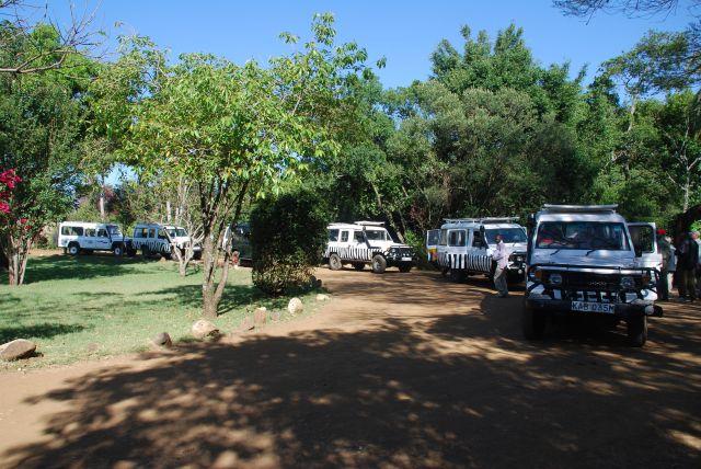 Zdjęcia: SAFARI, Masai Mara, PRZED WYJAZDEM, KENIA