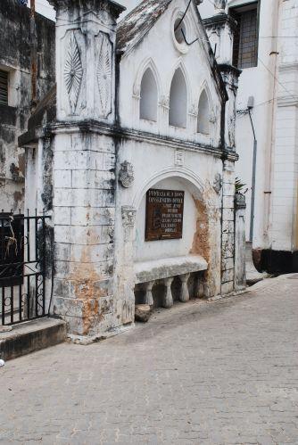 Zdjęcia: Mombasa, Mombasa, Stare miasto Mombasa, KENIA