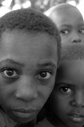 Zdjęcia: mombasa, zamieszki w Kenii - portret, KENIA