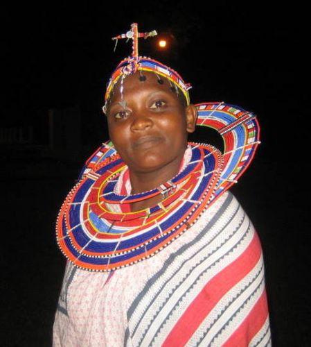 """Zdjęcia: Kenia, Kenia, Portret """"Twarz Kenii"""", KENIA"""