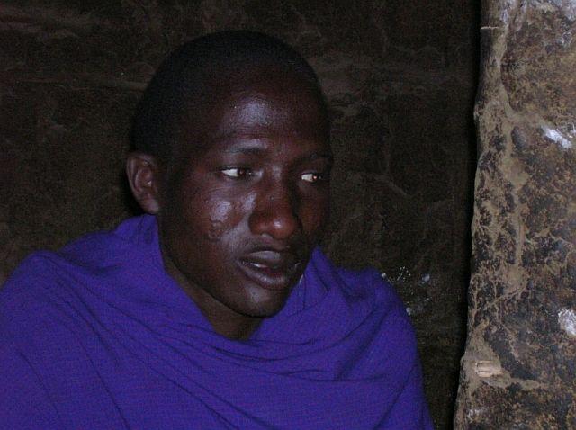 Zdj�cia: P.N. Amboseli, Masaj, KENIA