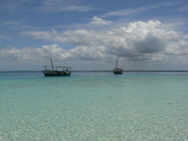 Zdjęcia: Paradise Island, Kisite Marine Park, Rajska Wyspa, KENIA