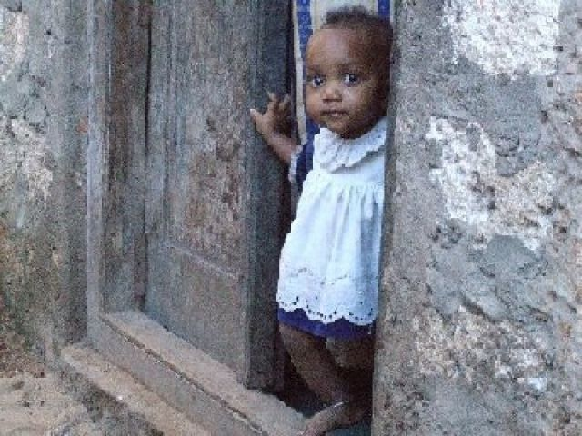 Zdj�cia: Lamu, p�nocna Kenia, kto tam?, KENIA