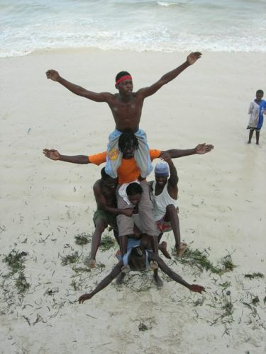 Zdj�cia: Mombasa, Mombasa, Kenia, KENIA