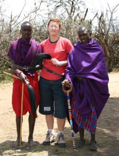 Zdjęcia: Masai Mara, Masai Mara, Moja ochrona, KENIA