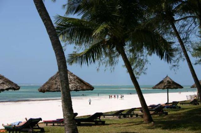 Zdjęcia: Diani Beach, wybrzeże, Ocean Indyjski, KENIA