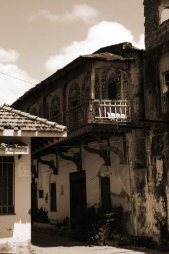 Zdjęcia: Mombasa, wybrzeże, Old town, KENIA