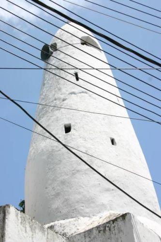 Zdjęcia: Mombasa, wybrzeże, Najstarszy meczet w Mombasie, KENIA