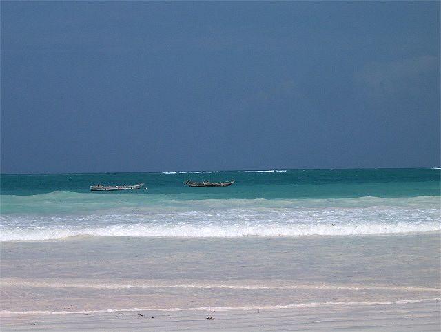 Zdjęcia: Diani Beach, Ocean Indyjski, KENIA
