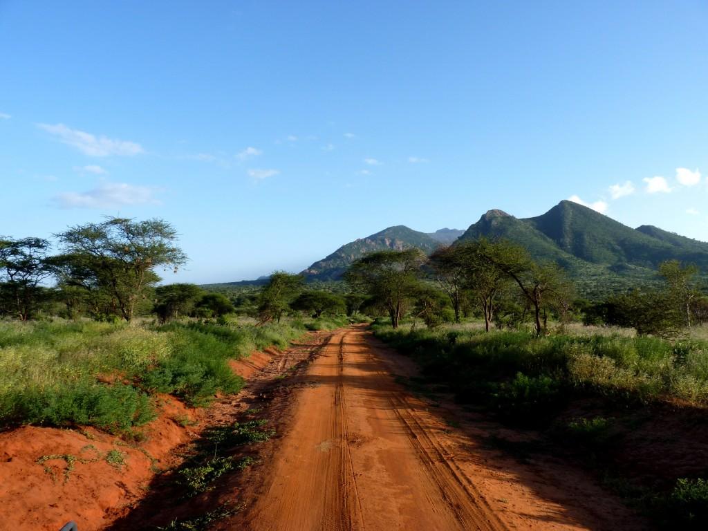 Zdjęcia: ., ..., ., KENIA