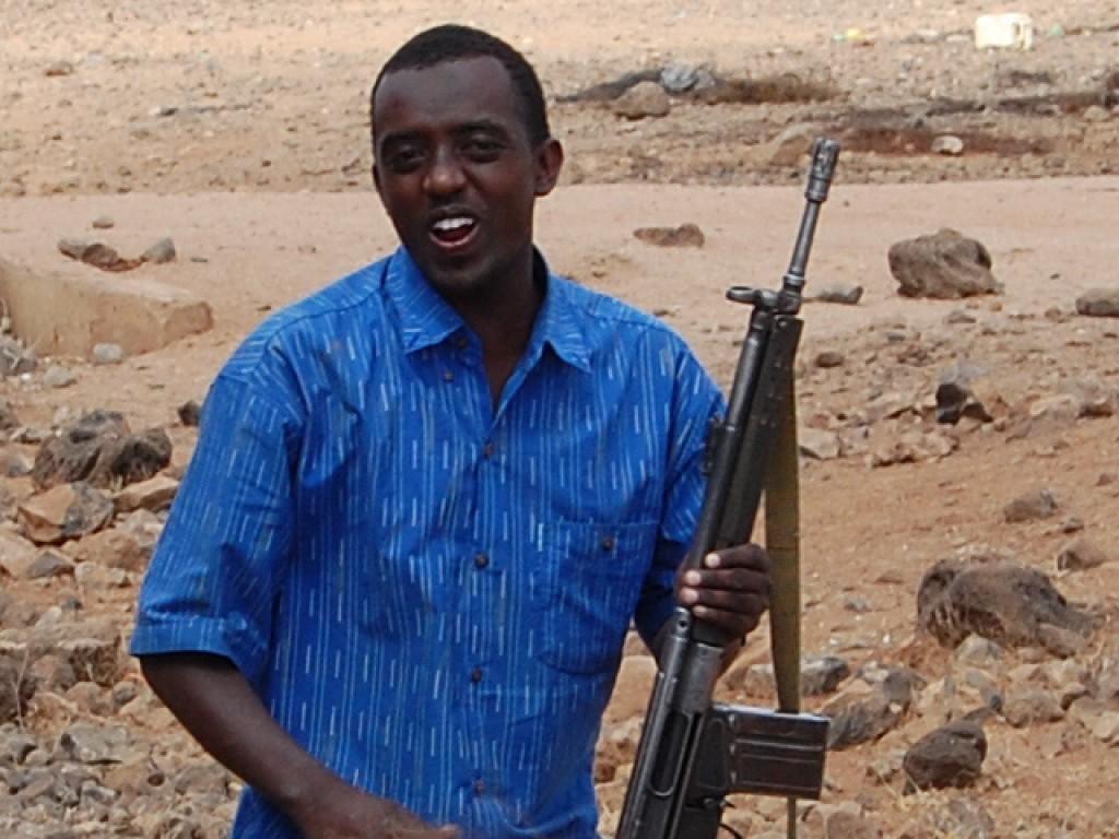 Zdjęcia: ..., polnocna Kenia, Witamy w Kenii, KENIA