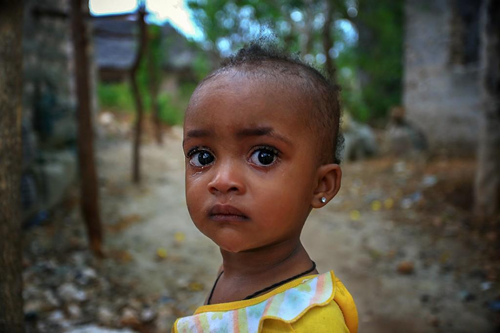 Zdjęcia: Kenia, Kenia, Child, KENIA