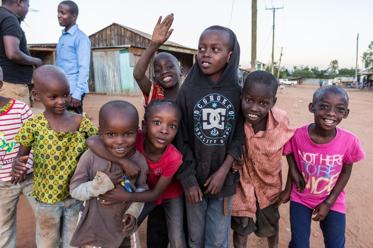 Zdjęcia: Makutano, Chyulu Hills, Hakuna Matata, KENIA
