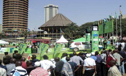 Zdjęcie KENIA / - / Nairobi / Safari_Rally_2011(2)
