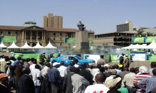 Zdjęcie KENIA / - / Nairobi / Safari_Rally_2011(3)