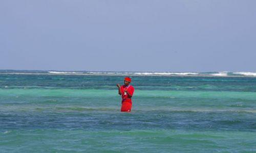 Zdjęcie KENIA / Diani / Ocean Indyjski / Wędkowanie