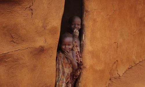 Zdjecie KENIA / Park Tsavo / Masajska osada / Konkurs - Give me something sweet