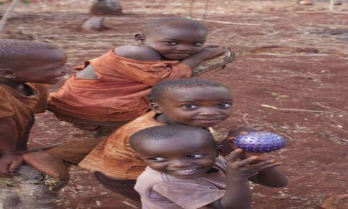 Zdjecie KENIA / Afryka / AFRYKA / KONKURS - PORTRET-